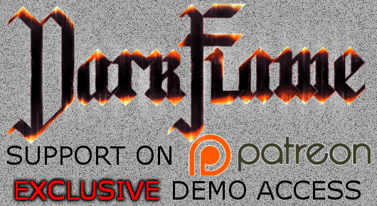 Support Dark Flame on Patreon!